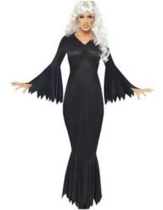 Very - Midnight Vamp Halloween costume