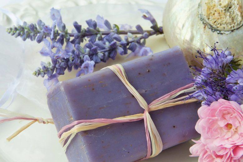 Lavender Skincare