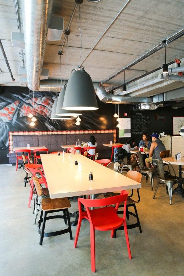 Chosabi / Where To Eat in Winnipeg
