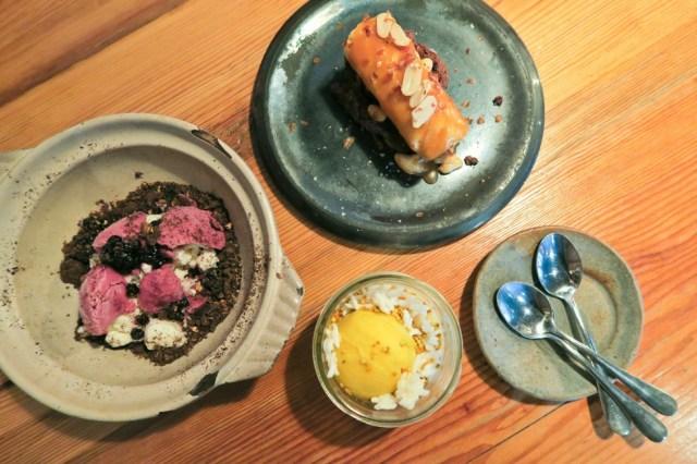 Deer + Almond / Where to Eat in Winnipeg