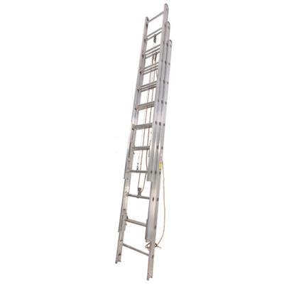 925-A Series 26ft 3-SECTION Ladder by Duo-Safety Ladder