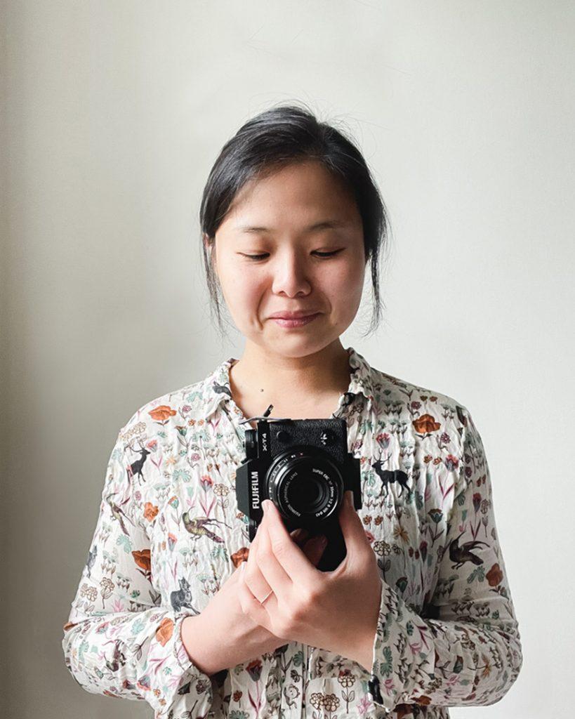 Alexis Ko food photographer food stylist edinburgh