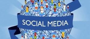socialmedia voor professionals