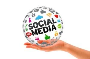 zzpers ondernemers socialmedia