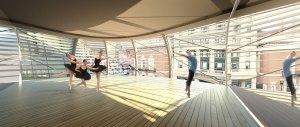 Boston Dance Center « Alex J Fischer