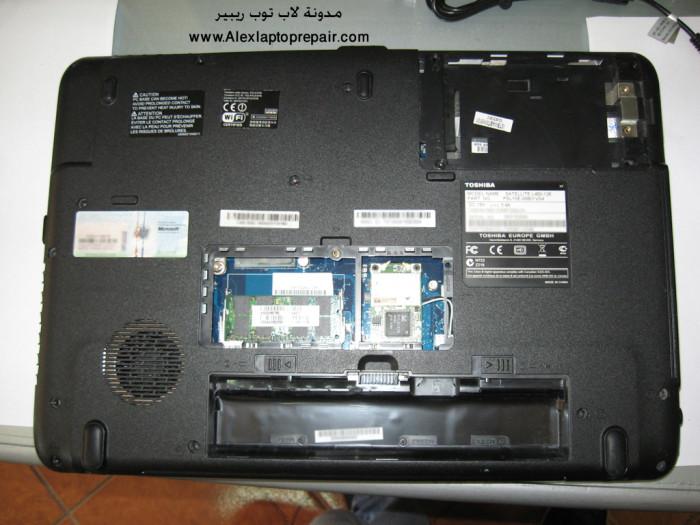 Toshiba-L450-5