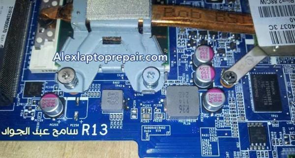 LAPTOP HP PAVILION G4 1