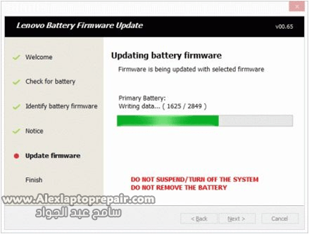 lenovo ideapad z400 z500 battery not charging fix 6