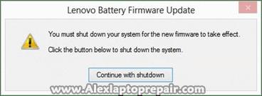 lenovo ideapad z400 z500 battery not charging fix 8