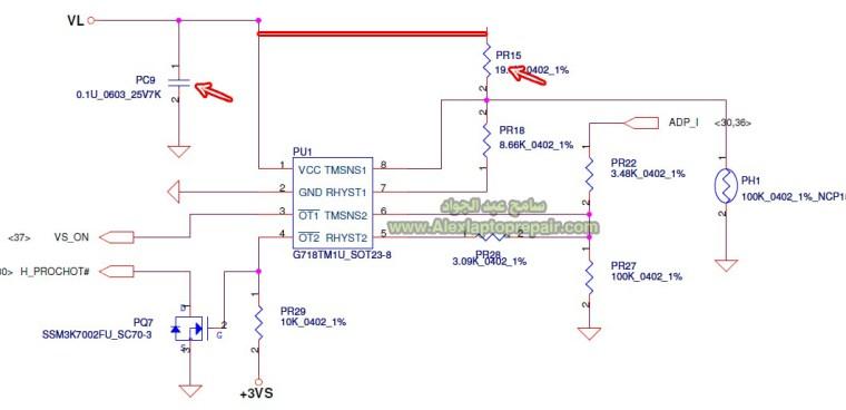 toshiba schematic no display alexlaptoprepair