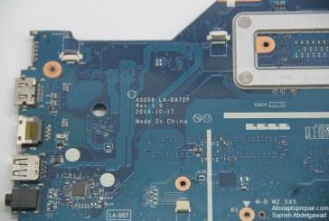 ملفات بايوس  HP 15. AS056 LA-B972P Main bios – KB9012