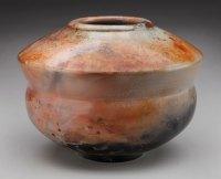 Pit Fired Pottery. Cpcarlsonpottery: PIT SAGGAR RAKU FIRED ...