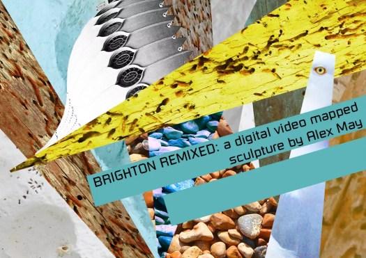 Brighton-Remixed-Poster