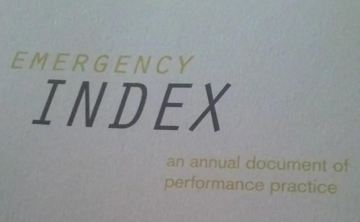 emergency-index-volume-3