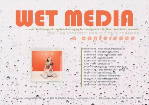 wet-media