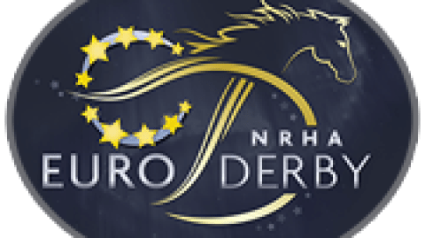 NRHA European Derby 2015 Countdown