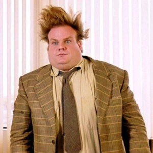 chris farley not everyone is a ceo
