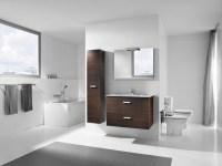 Alex Mercieca Bathroom Centre Ltd - Roca Cabinets