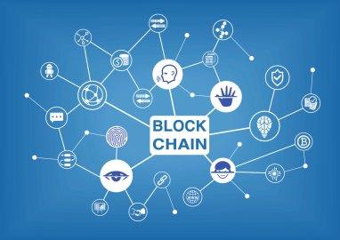 Blockchain. Bitcoin