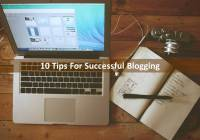 successful blogging tips alex noudelman