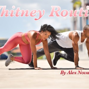 Whitney Routine