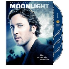 Reviews of the Moonlight DVD