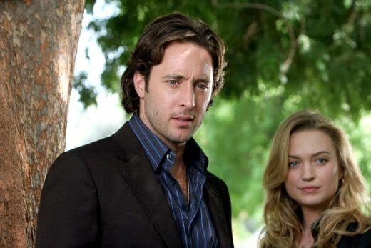 Mick St. John and Beth Turner