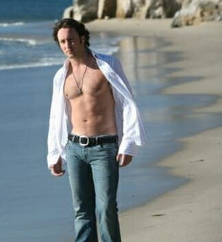 Confirmed: Alex O'Loughlin Will Star in Hawaii Five-O!!