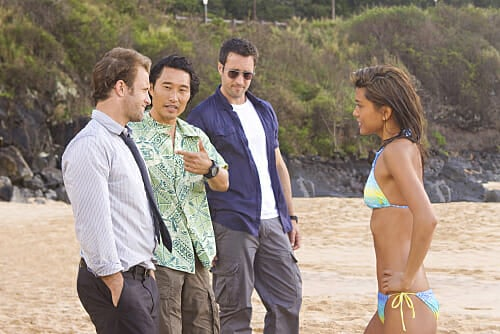 New Cast Photos from Hawaii Five-O!!
