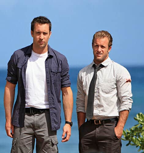 New Cast Photos From Hawaii Five O