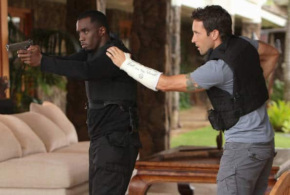 Hawaii Five-0 1.21 Ho'opa'i Recap