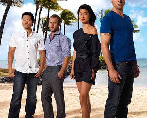 Hawaii Five-0 Renewed for Third Season!