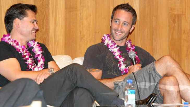 HIFF Panel with Hawaii Five-0 Cast