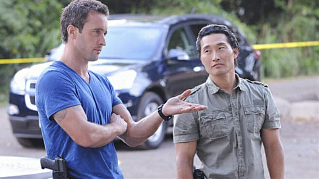 Hawaii Five-0 208 Lapa'au Recap