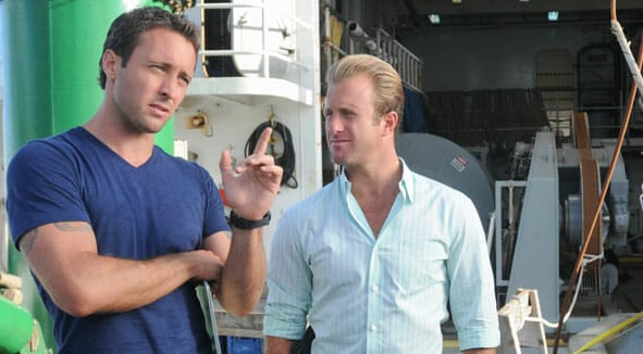 Hawaii Five-0 209 Ike Maka Recap