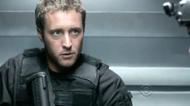 Hawaii Five-0 Ua Hopu Trailer