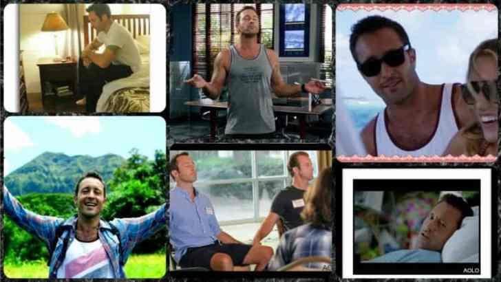 Hawaii Five O Season 6 : The Metamorphosis of Steve
