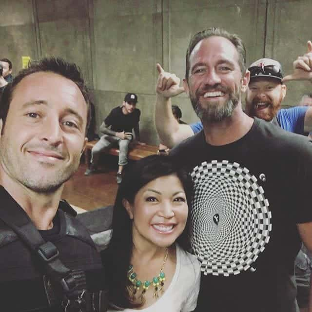 alex o'loughlin and jill kutamoto