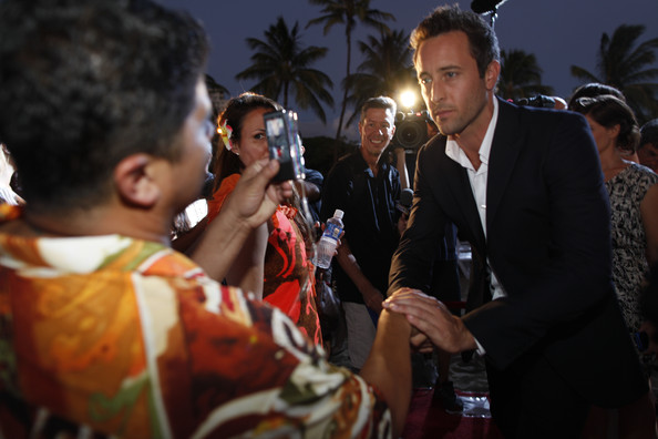 Alex O'Loughlin SOTB Season 1