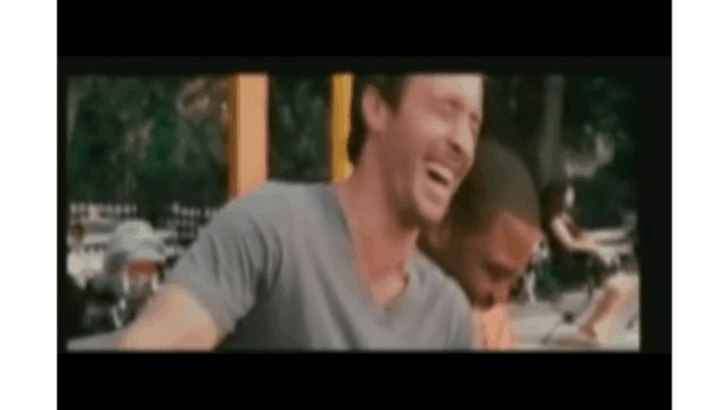 Back Up Plan Gag Reel With Alex O'Loughlin