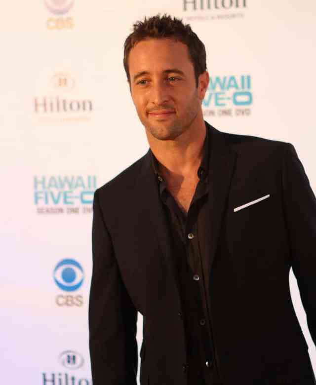 Alex O'Loughlin SOTB Season 2