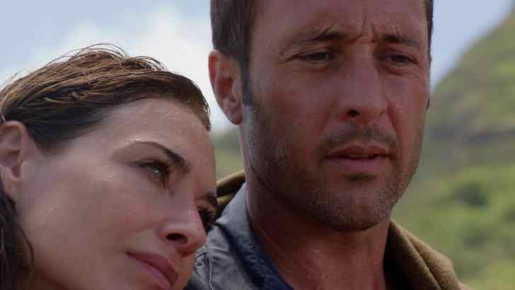 Hawaii Five O Episode 7.04 Different Points Of View