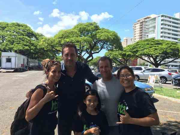 Alex O'loughlin hawaii-technology-academy-