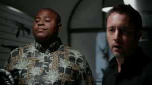 Hawaii Five O episode 7.05