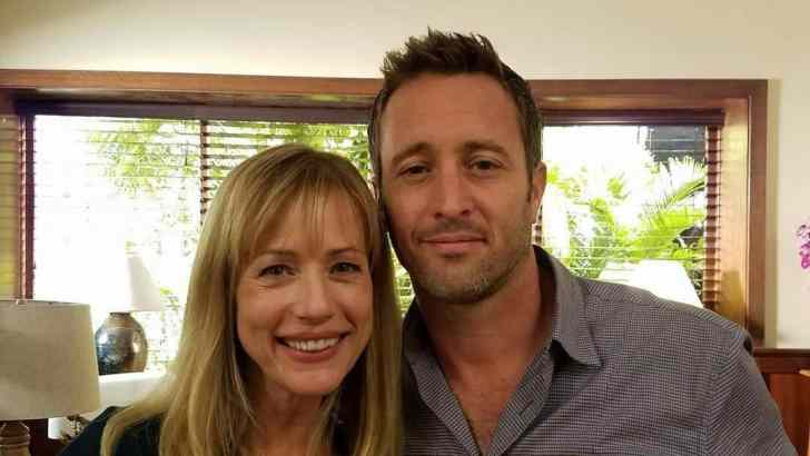 Alex O'Loughlin Weekly Wrap Up -Week of October 10
