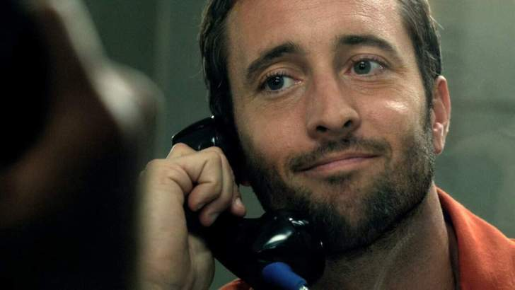 A Couple More Interviews With Alex O'Loughlin