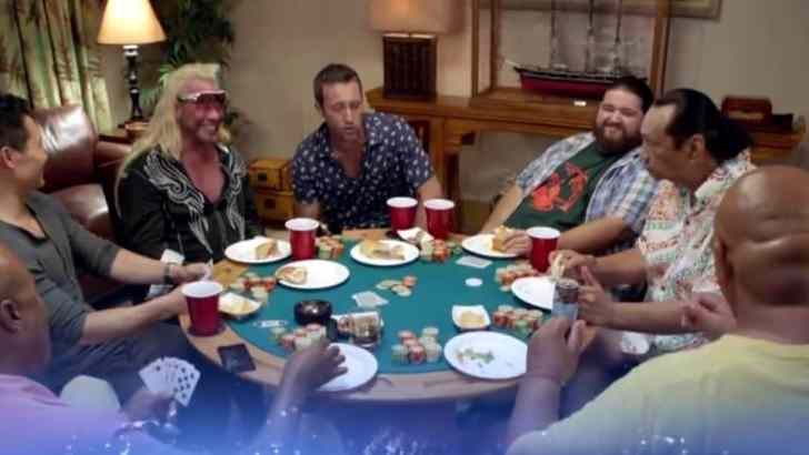 Hawaii Five O Hana Komo Pae Promo Video and Screencaps