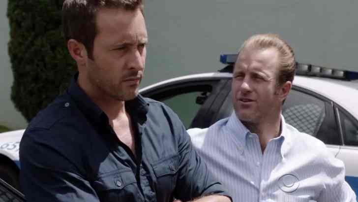Hawaii Five O Elua la ma Nowemapa Video and Screencaps