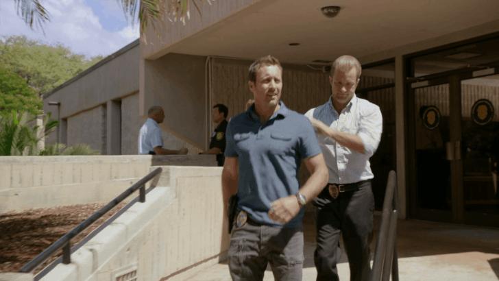 Hawaii Five 0 Episode 7.10 Ka Luhi Recap