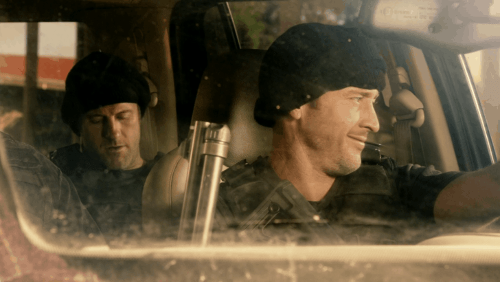 Hawaii Five 0 Episode 7.11 Different Points of View